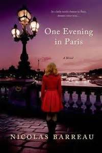 [pdf] One Evening In Paris A Novel Nicolas Barreau.